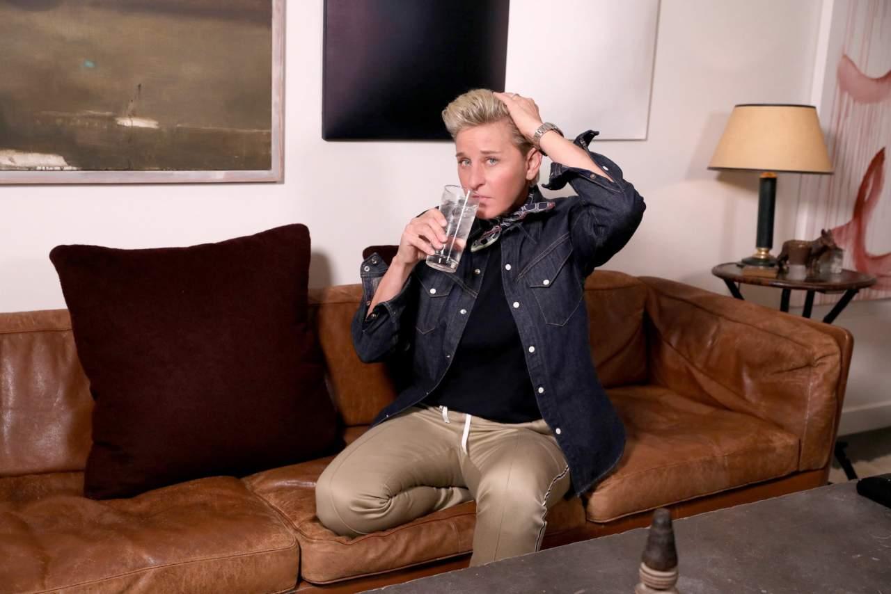 Ellen DeGeneres terminará su programa