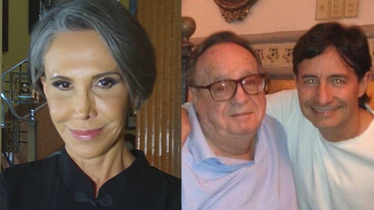 Florinda Meza pelea por los derechos de autor de Chespirito contra sus hijos