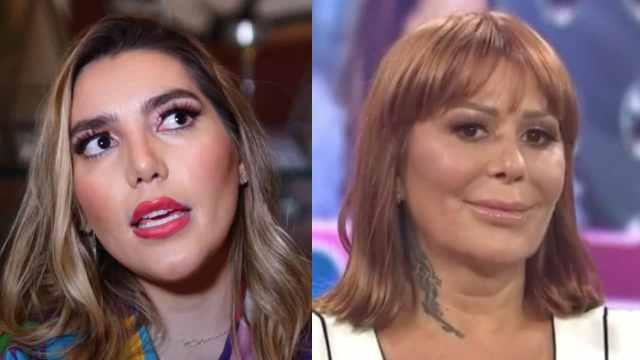 Frida Sofía responde tras quedar fuera del testamento de Alejandra Guzmán
