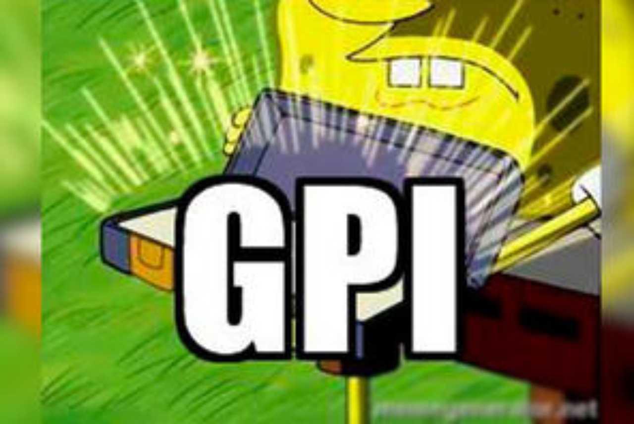 ¿Qué significa la abreviatura GPI?