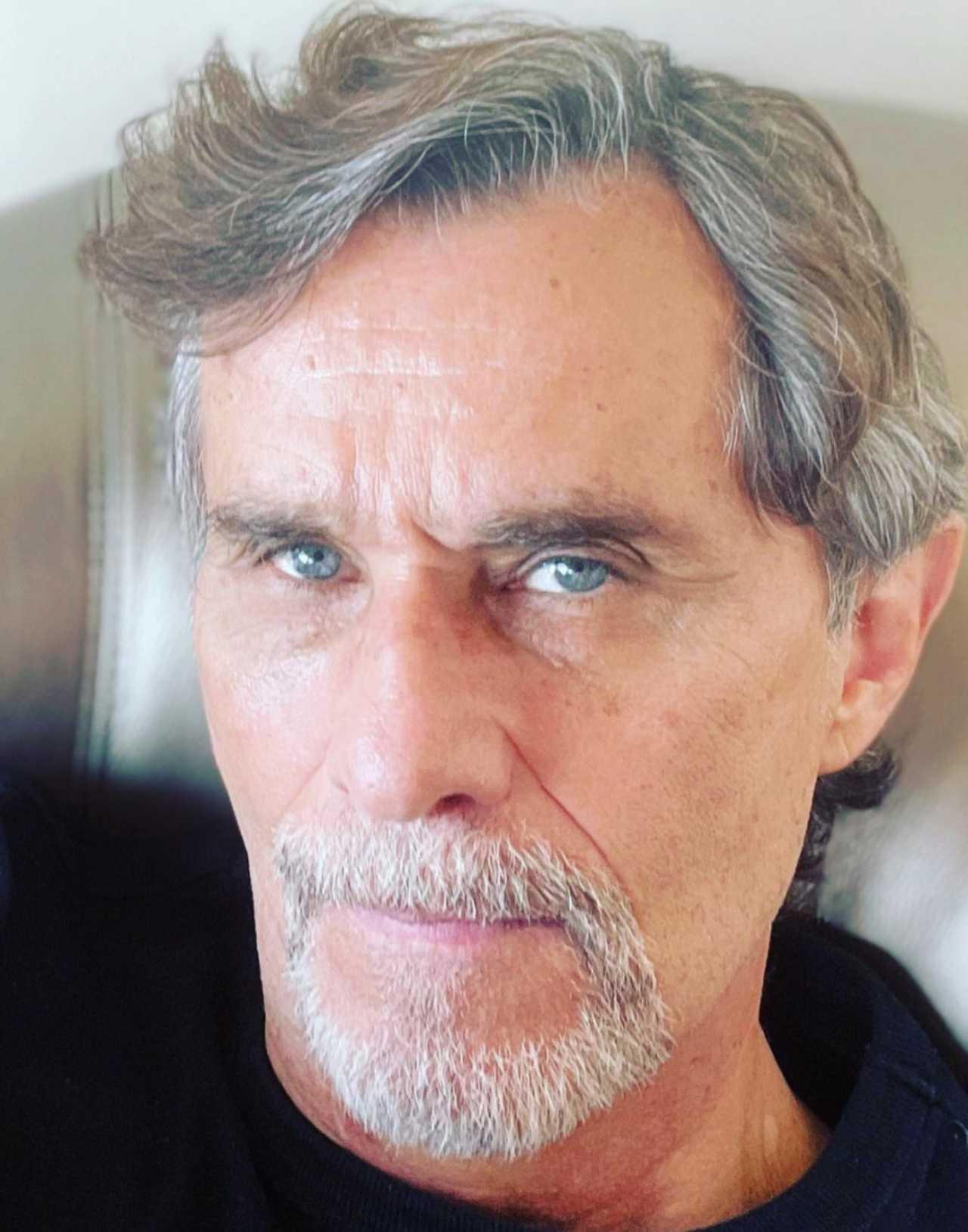 Humberto Zurita aclara su relación con Kika Edgar