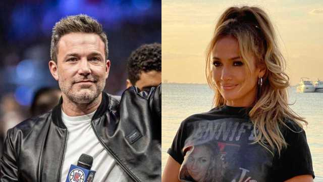 Jennifer Lopez y Ben Affleck se van juntos de vacaciones a 17 años de su ruptura
