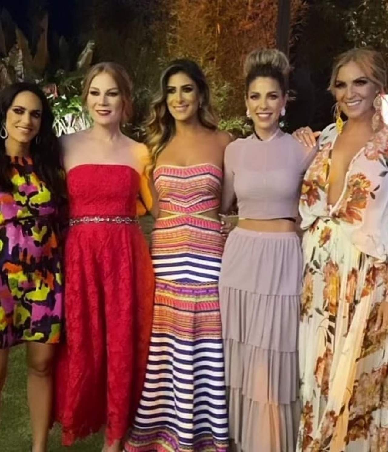 Invitados de Karla Diaz boda
