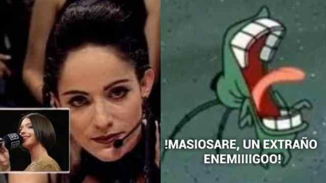 Los mejores memes de Ángela Aguilar tras cantar el Himno Nacional