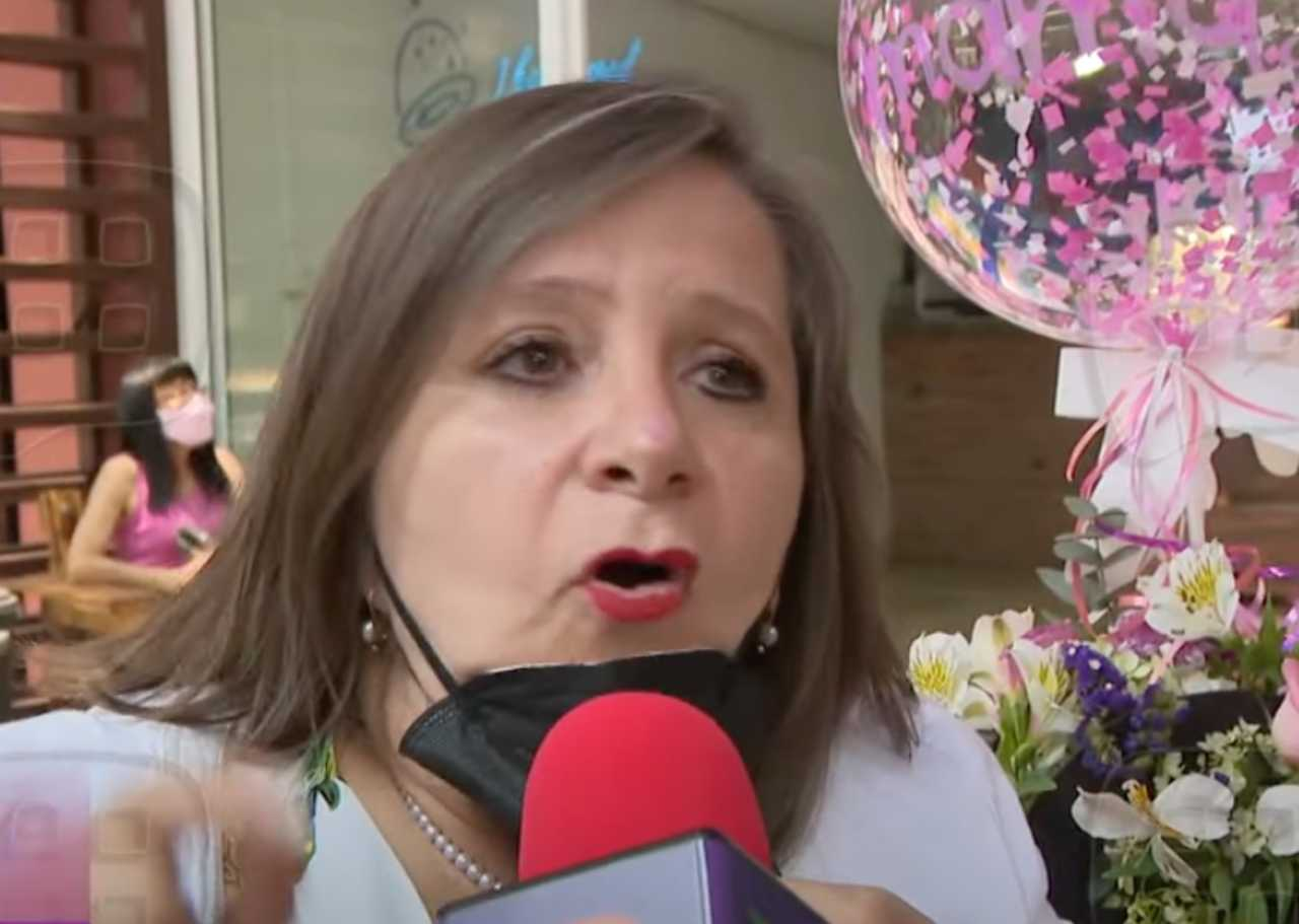Rosalba Ortiz arremete contra Gabriel Soto
