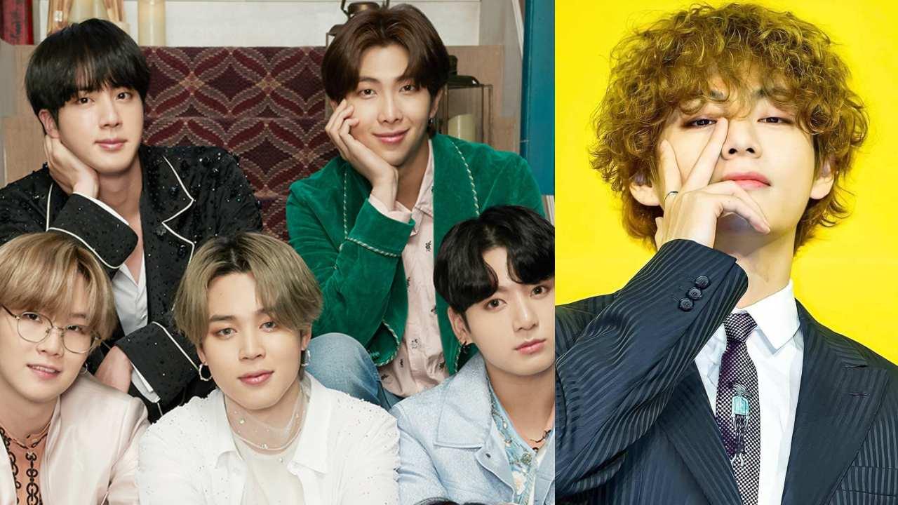 BTS registrará la palabra Borahae como marca propia