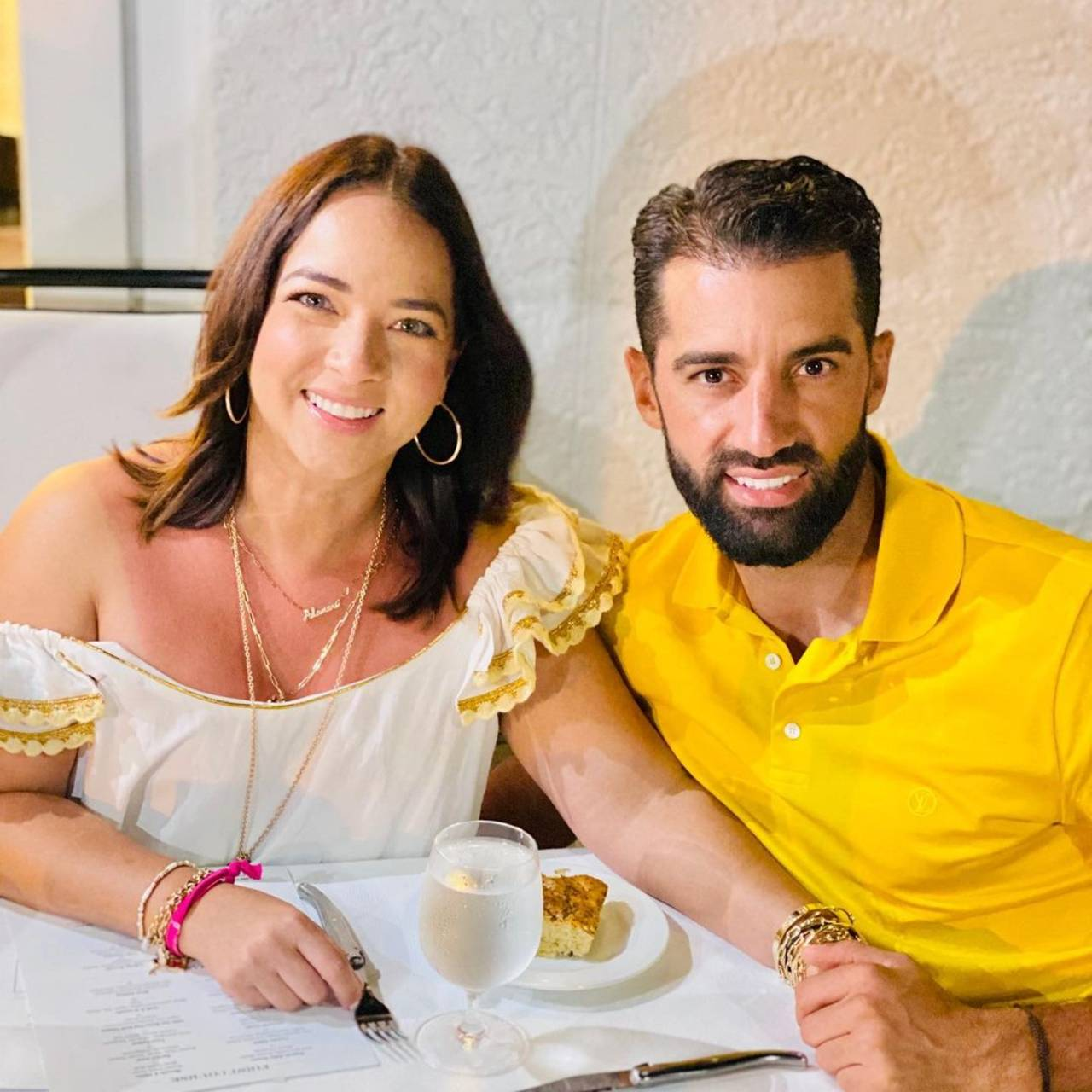 Adamari López y Toni Costa en terapia de pareja cristiana