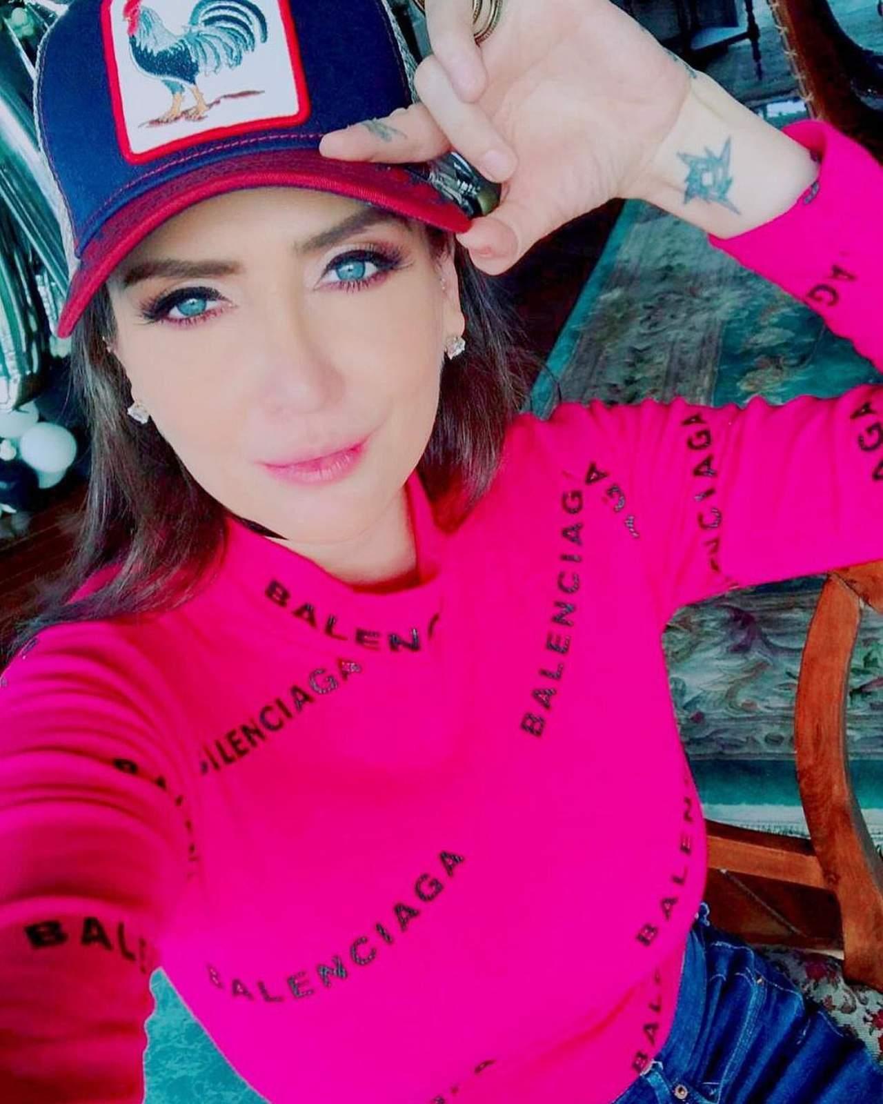 Celia Lora critica a Facundo tweet