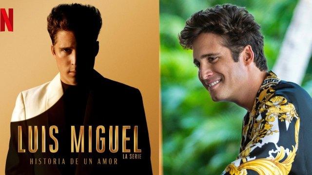 Tercera temporada Luis Miguel La Serie