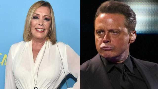 """Sylvia Pasquel contra Luis Miguel asegura: """"¿y si tu papá subiera un video íntimo tuyo?"""""""