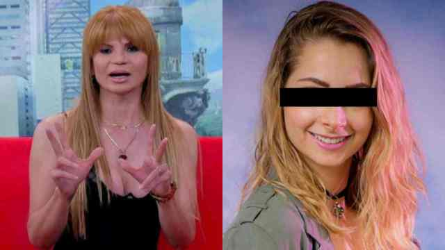 Mhoni Vidente predijo el arresto de la youtuber YosStop