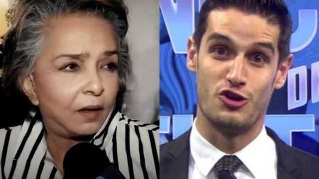 Ana Martín recibe comentario misógino de Adrián Marcelo