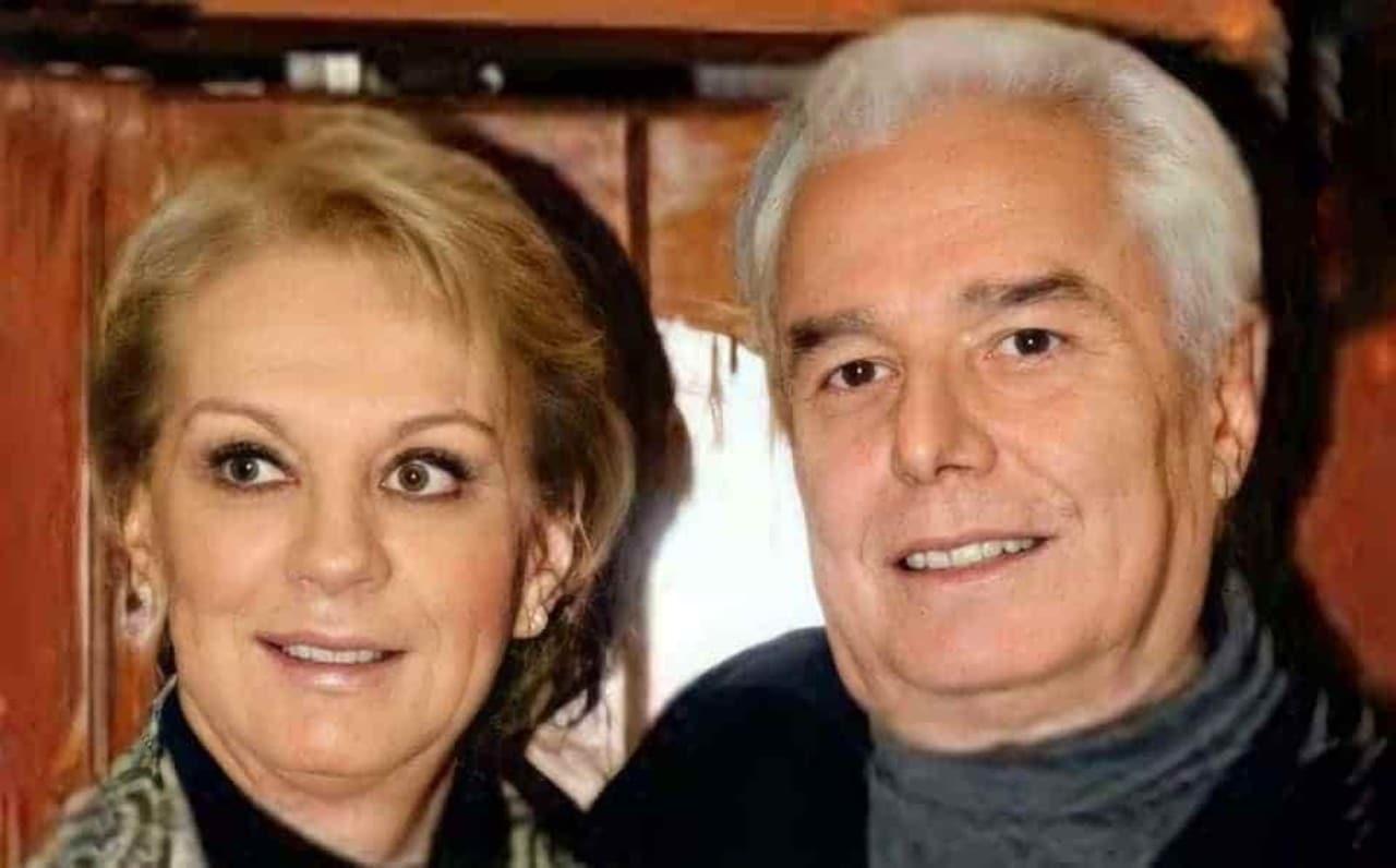 Aseguran que Rosalba Welter esposa de Enrique Guzmán sí le cree a Frida Sofía