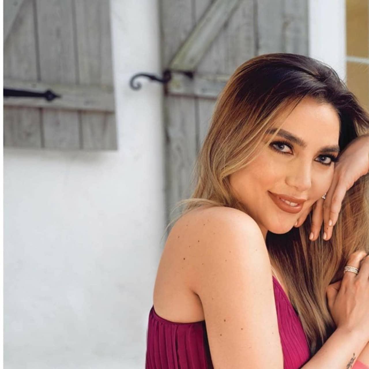 Frida Sofía revela que Alejandra Guzmán la abandonó en su infancia