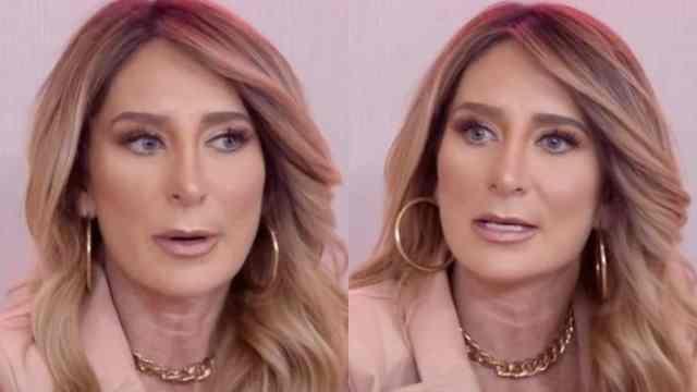 """Geraldine Bazán se sincera sobre la infidelidad: """"Es problema de la otra"""""""