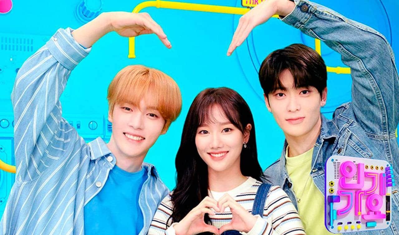 Inkigayo y Show Music Core cancelados temporalmente