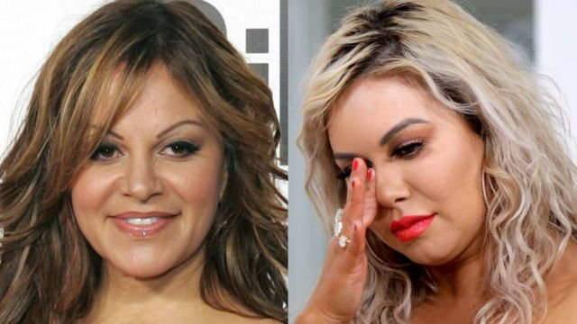 Jenni Rivera dejó fuera de su testamento a Chiquis Rivera