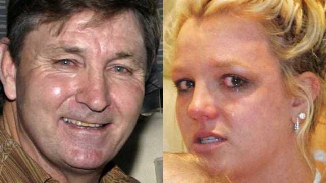 Juez rechaza petición de Britney Spears para terminar tutela de su padre