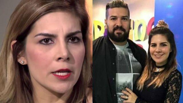 Karla Panini y Américo Garza terminaron su relación, aseguran