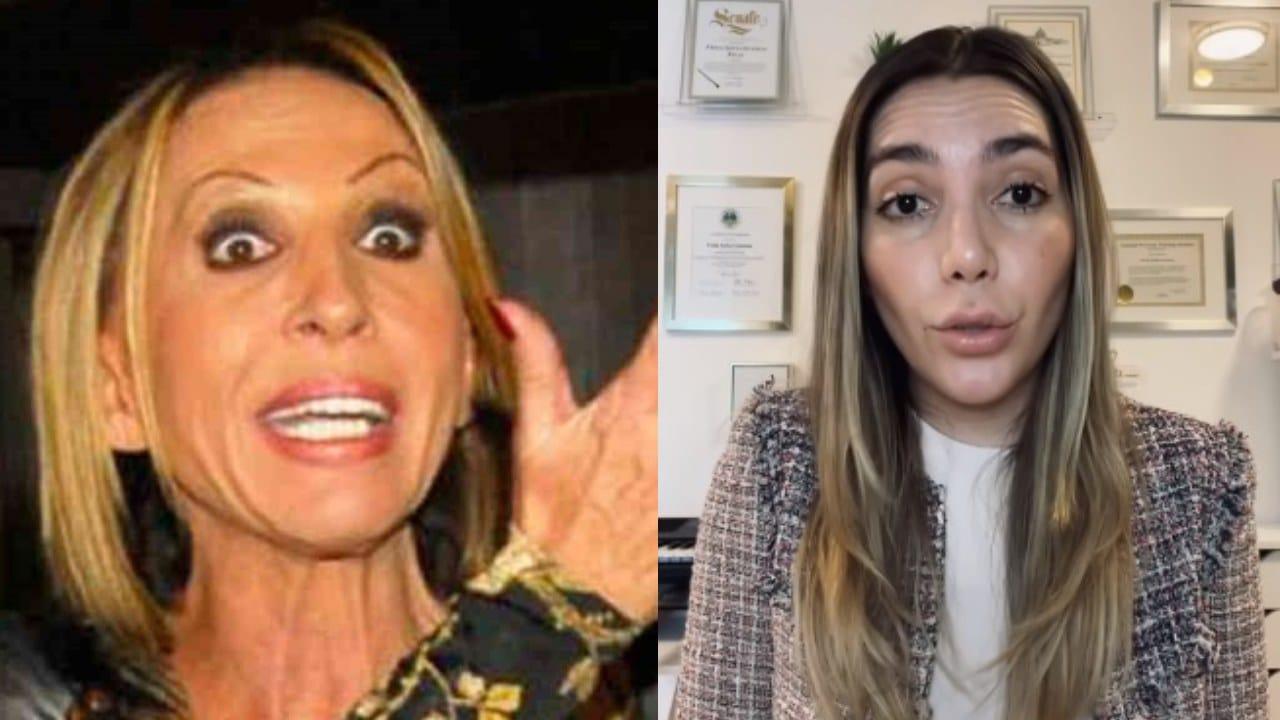 Laura Bozzo arremete contra Frida Sofia