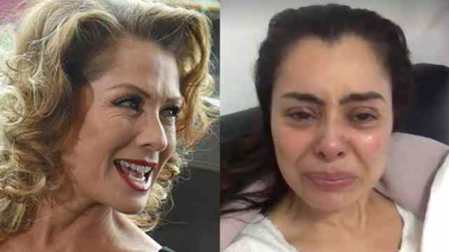 Leticia Calderón revela que compra en Tepito y se burla de Yadhira Carrillo
