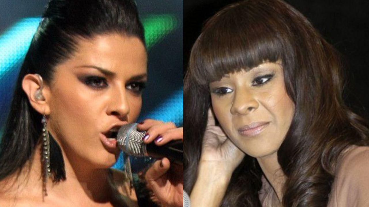 Lidia Ávila discrimina a M'Balia por ser lesbiana y cancela gira de OV7, aseguran