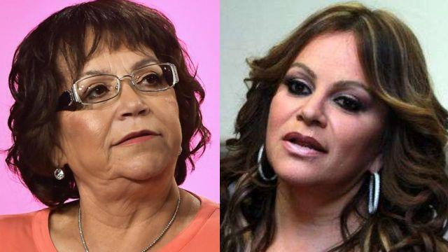 """Mamá de Jenni Rivera arremete contra su nieto por acusar a sus hijos de """"rateros"""""""