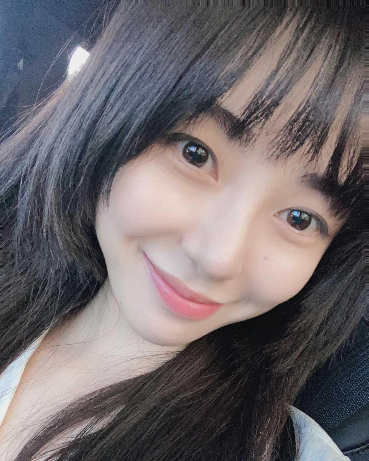 Mina de AOA responde a las acusaciones sobre bajarle el novio a otra persona