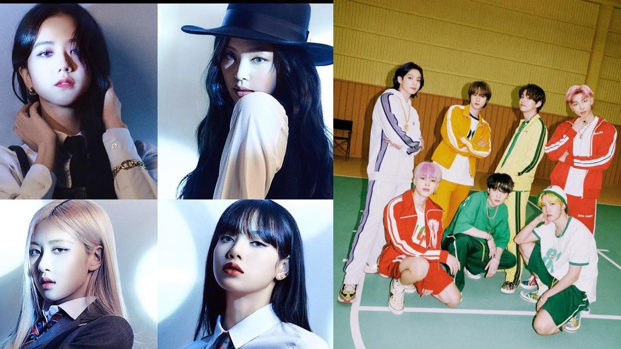 MTV Miaw nominados bandas Kpop