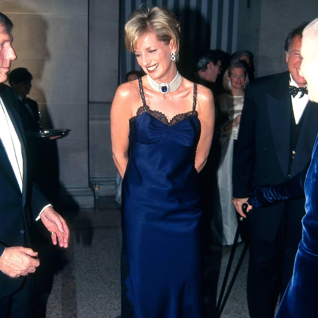 La Princesa Diana de Gales así luciría actualmente