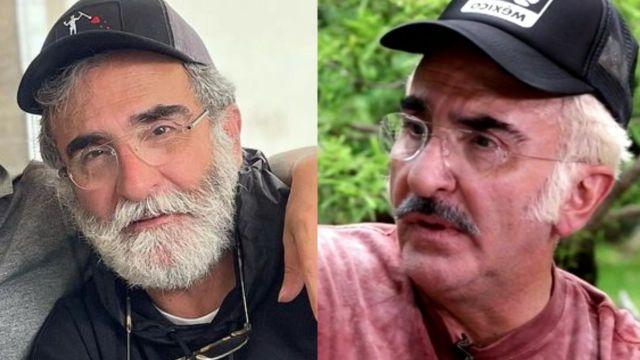 Vicente Fernández Jr reaparece con cambio de aspecto radical