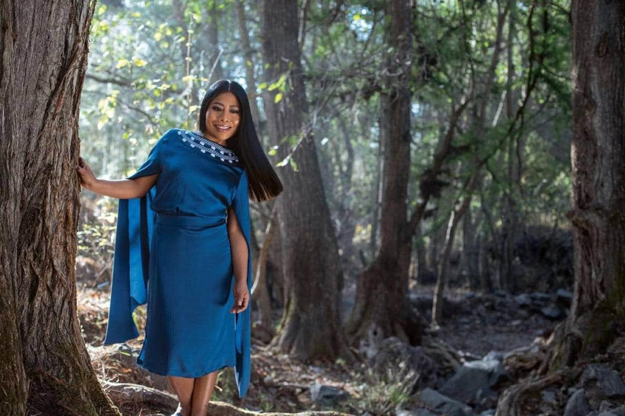 Yalitza Aparicio asegura que sí quiere regresarse a su pueblo