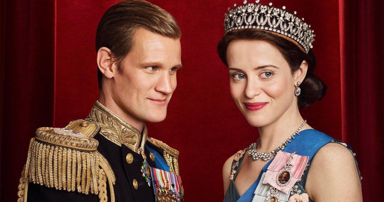 The Crown muchas nominaciones emmy 2021