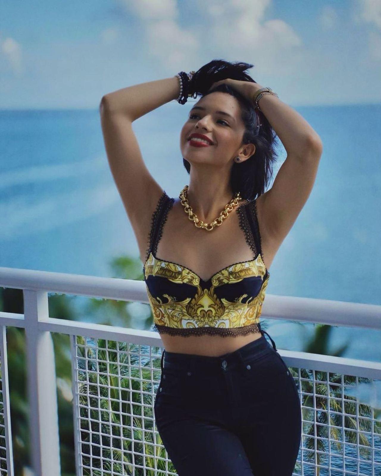 Angela Aguilar no quiere cantar con Nodal