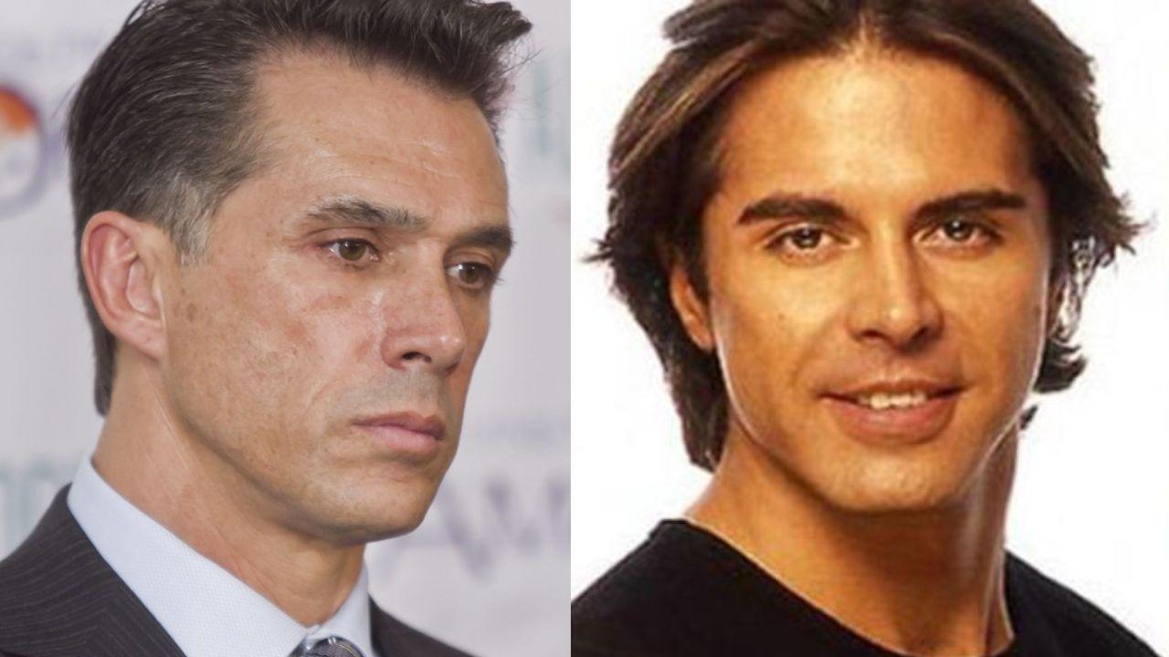 Culpan a Sergio Mayer de la muerte de Edgar Ponce hace 16 años