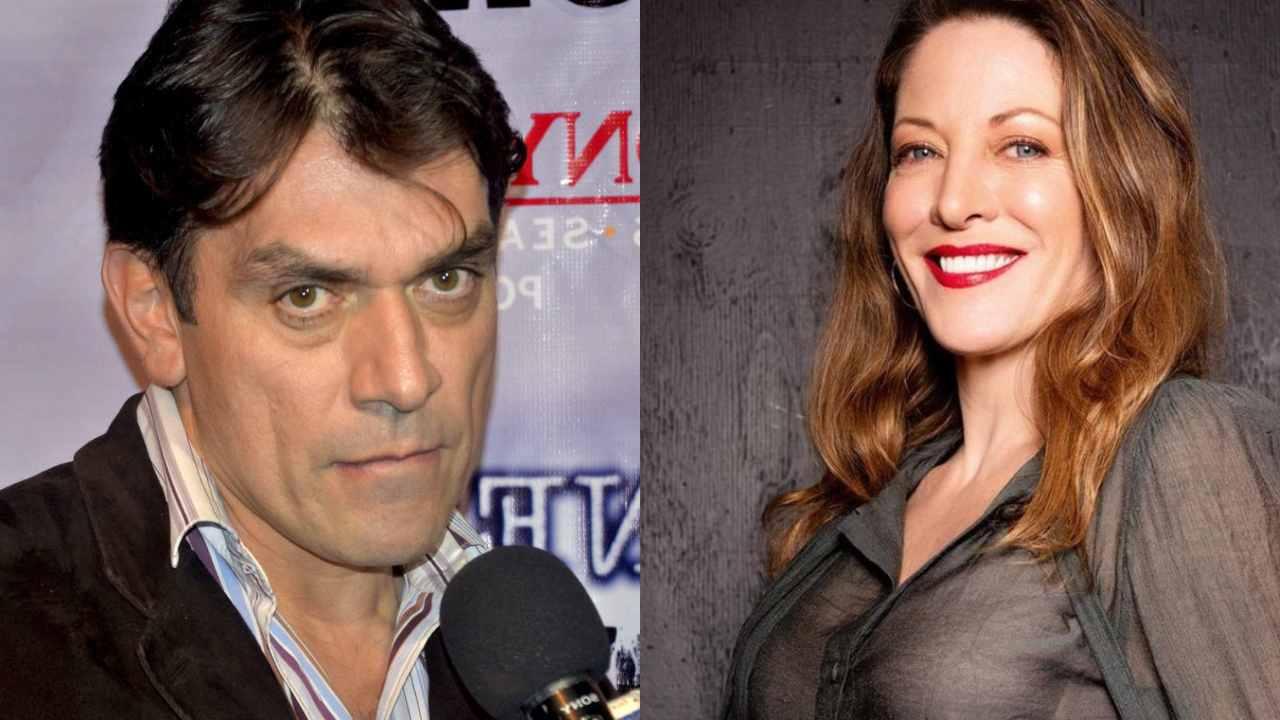 Andrea Noli se disculpa con la ex de Jorge Salinas