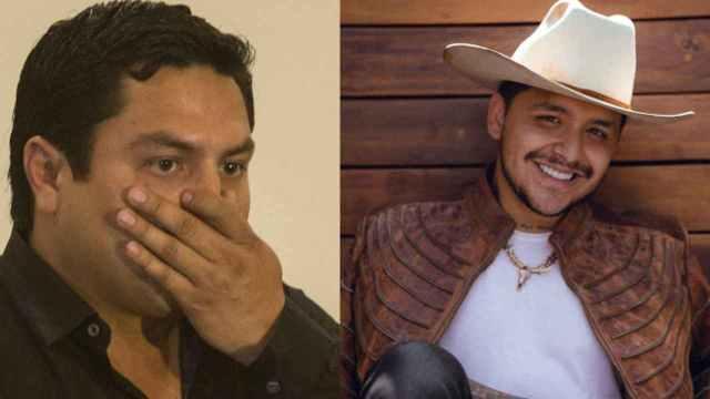 Christian Nodal: Julión Álvarez revela que terminó su relación con el cantante