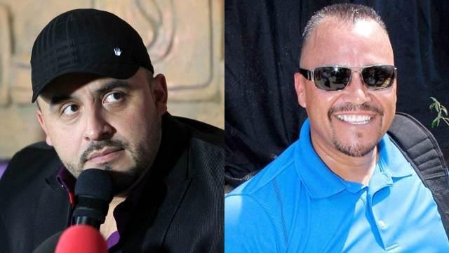 Juan Rivera defiende a su hermano tras burlas por su trabajo en la construcción