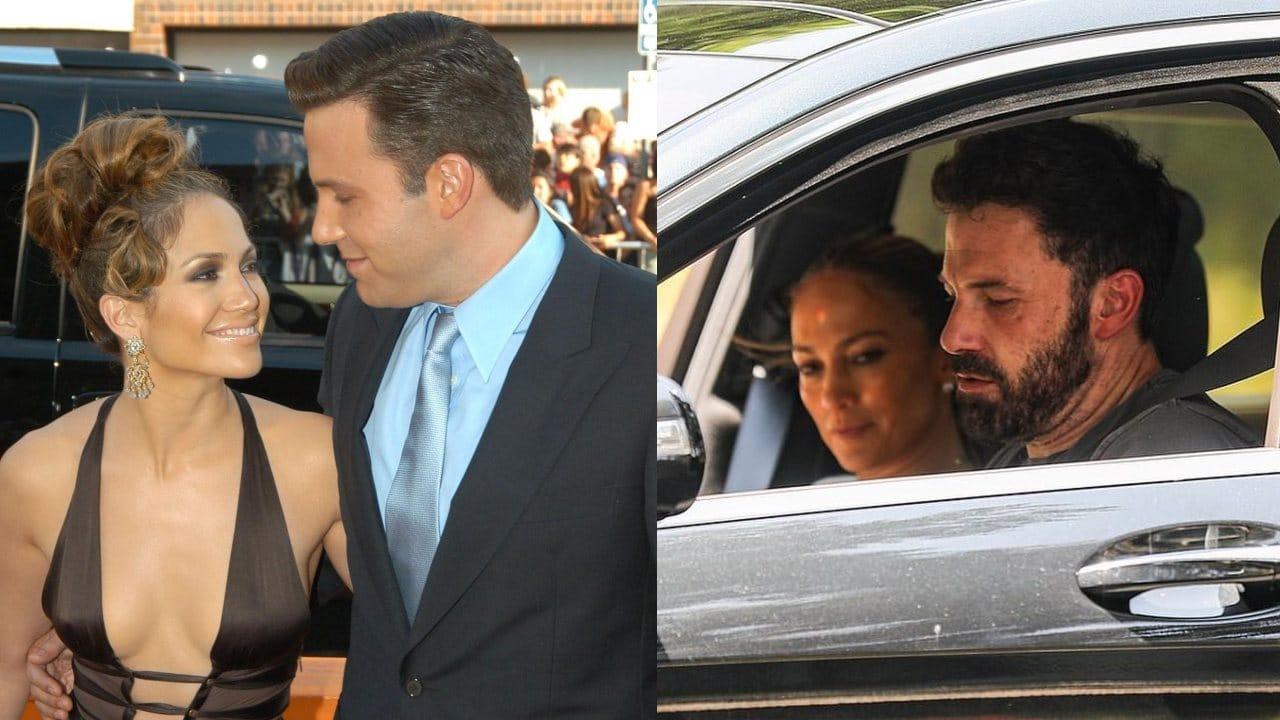 Jennifer Lopez Ben Affleck mansion 65 millones