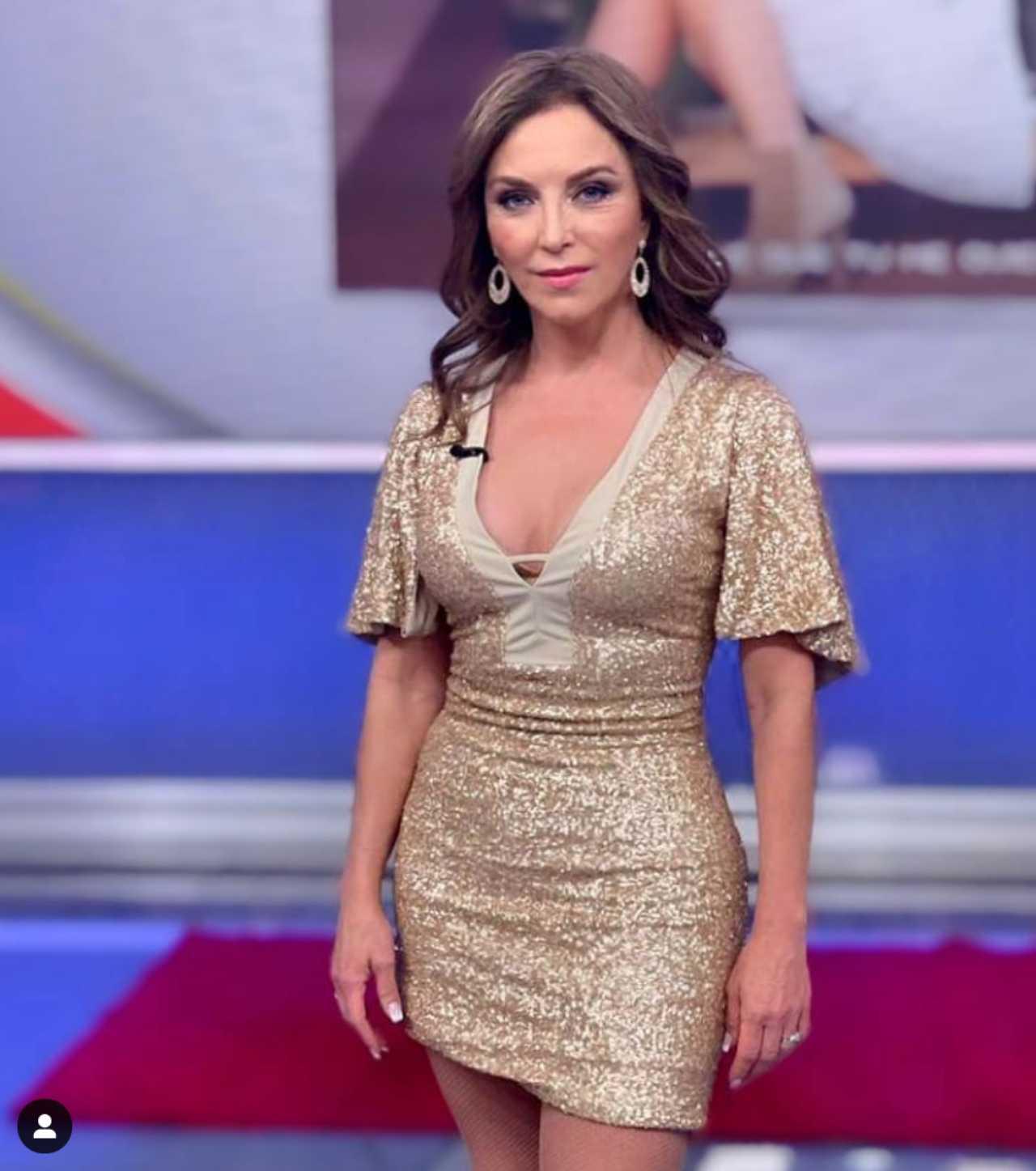 Laura Flores revela que se le pasó el bótox
