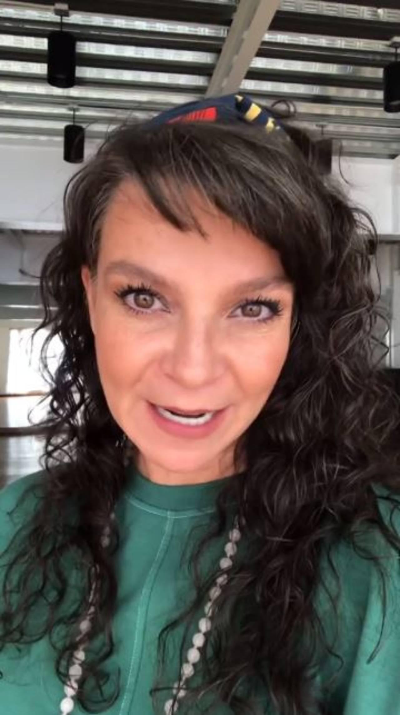Mariana Garza confiesa si se separó de Pablo Perroni por ser bisexual