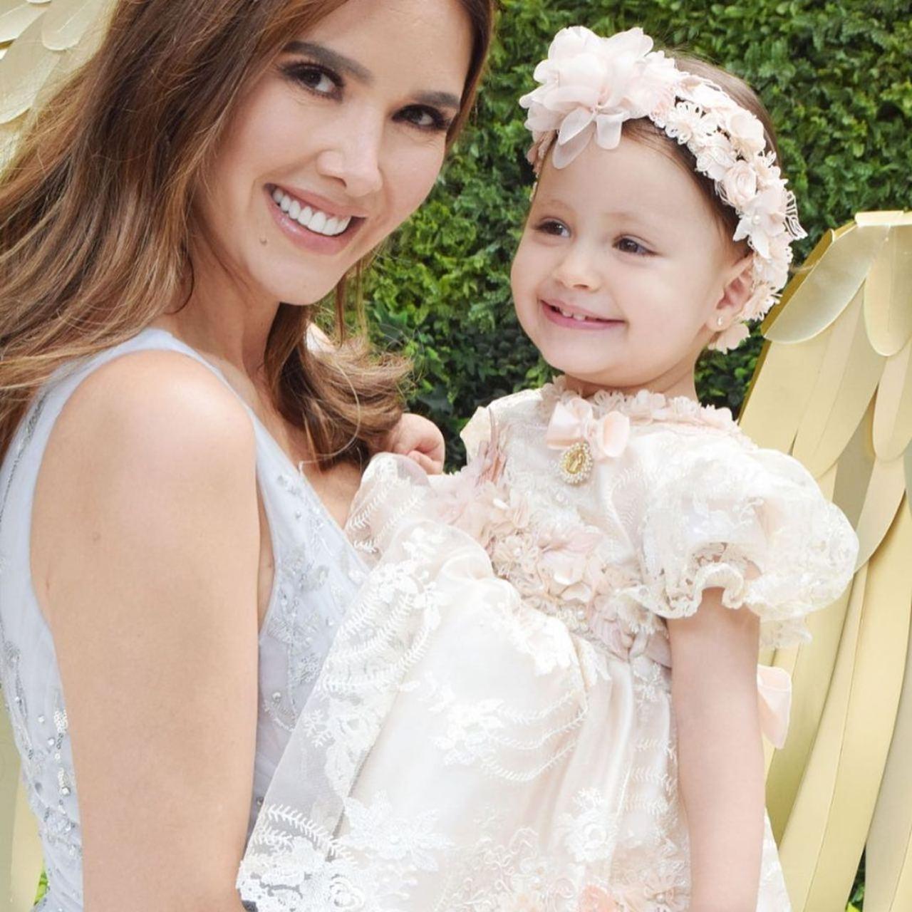 Marlene Favela su hija Bella Seely