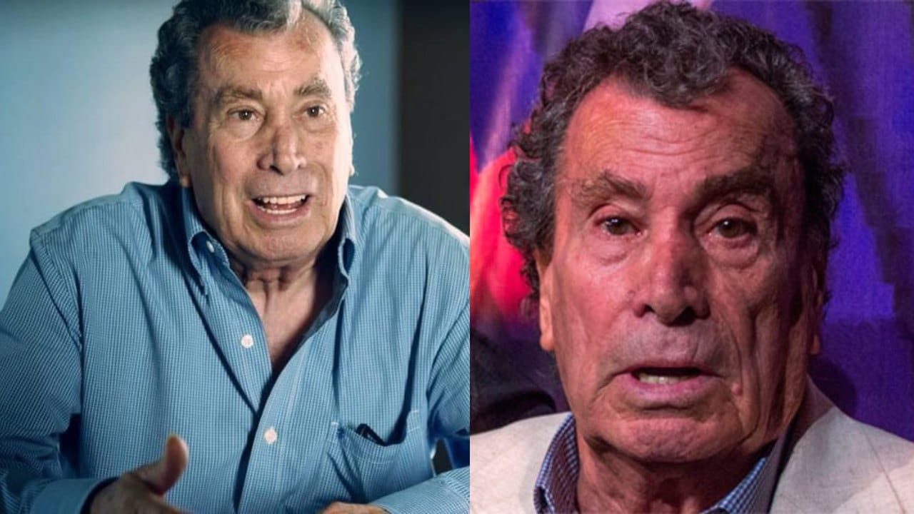 Muere Alfonso Zayas a los 80 anos