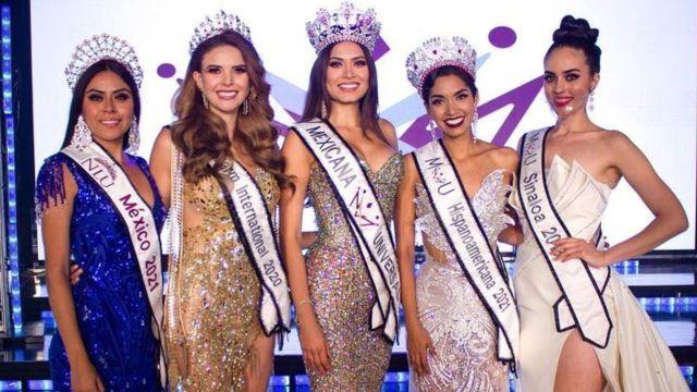 Oaxaca declara violencia simbólica contra la mujer los concursos de belleza