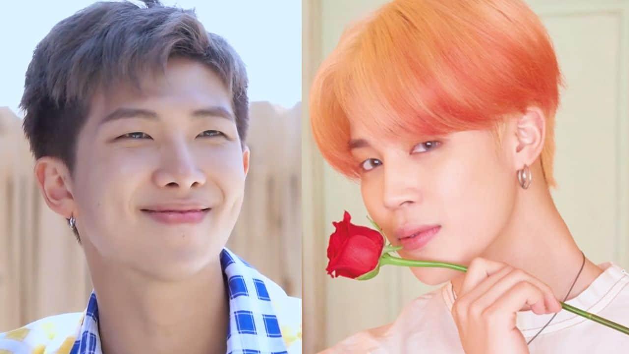 BTS: RM considera que Jimin sería el chico ideal para su hermana