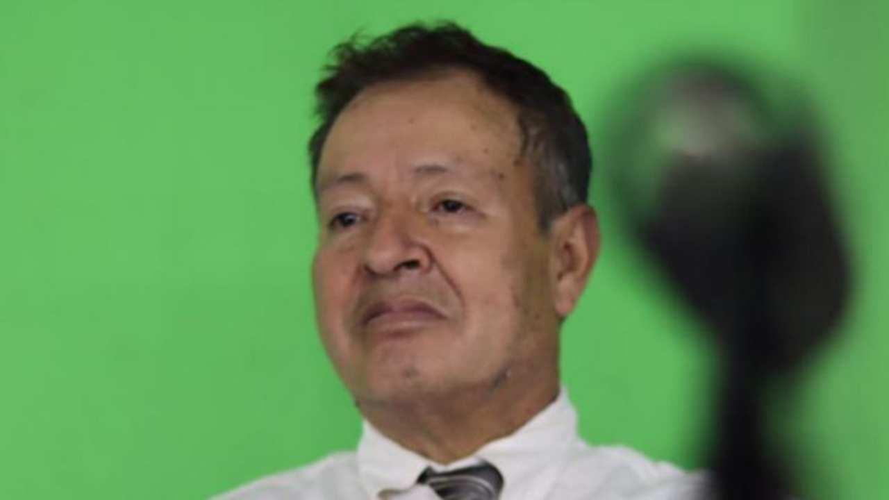 Sammy Pérez se nos fue