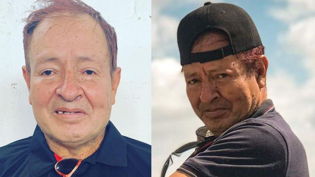 Sammy Pérez es hospitalizado de emergencia tras complicaciones por Covid