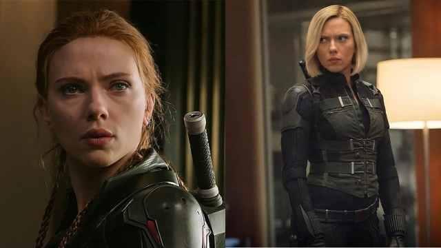 Scarlett Johansson demanda Disney estreno pelicula