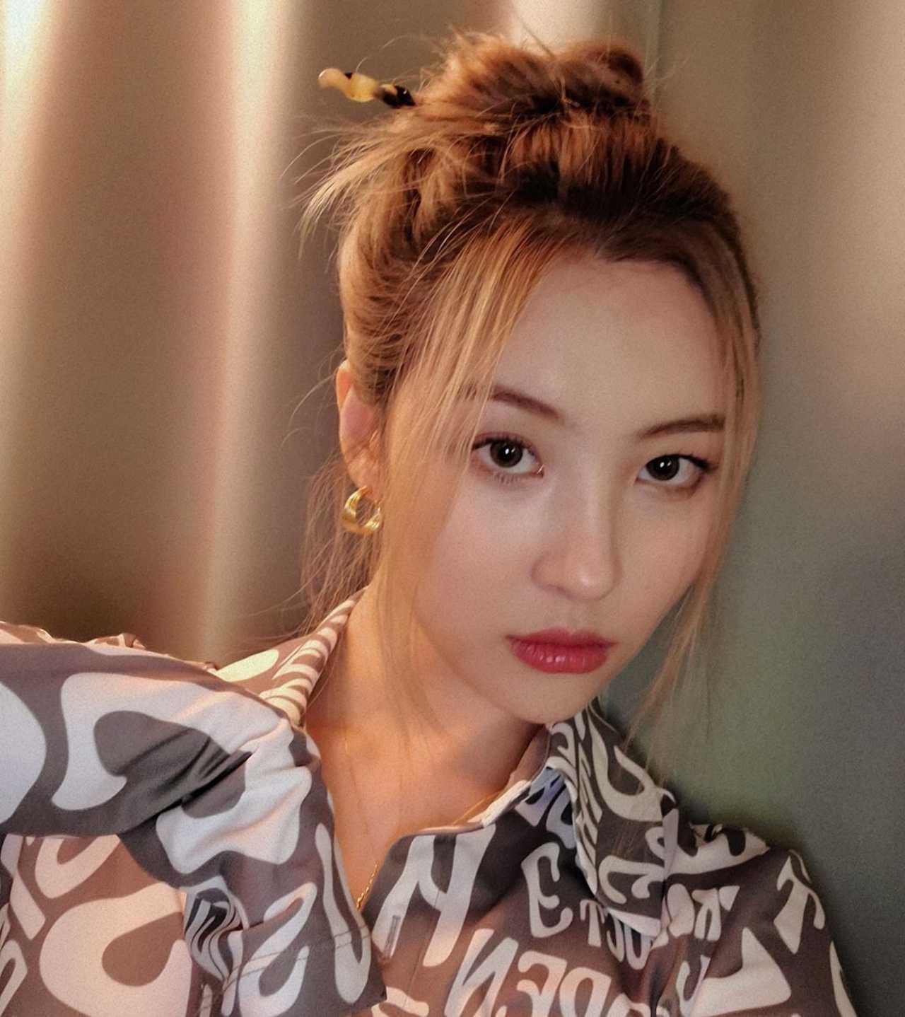 Sunmi revela el estreno de su comeback