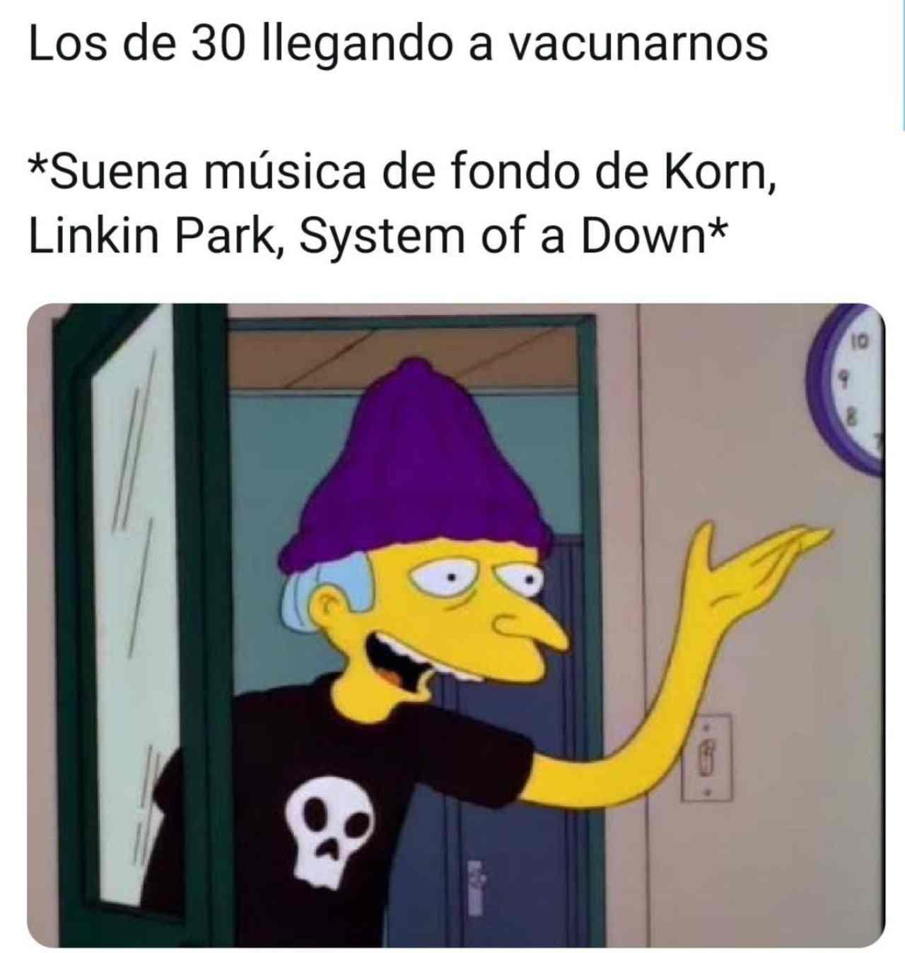 *Suena OV7*